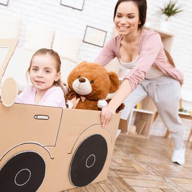 21 planes seguros y divertidos para hacer con los niños en Semana Santa 2021