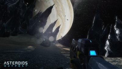 Asteroids: Outpost inicia su andadura en Steam Early Access con resultados dispares