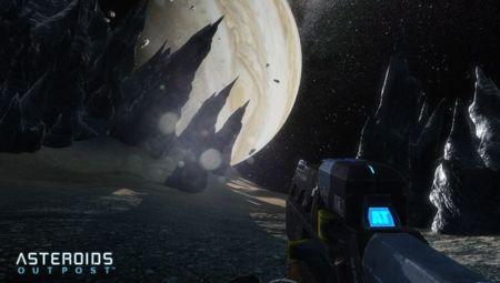 Asteroids: Outpost inicia su andadura en Steam Early Access con resultados dispares