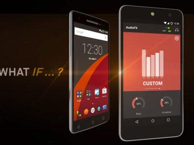 Lo mejor al mejor precio: el modelo del nuevo fabricante de smartphones en 2015