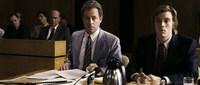 'Destellos de genio', imitando a Michael Mann