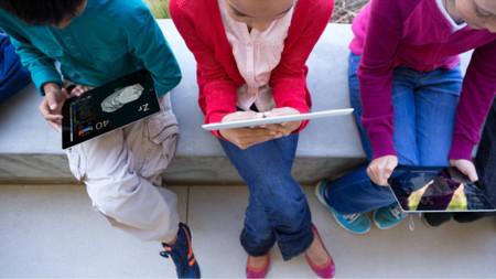 El iPad, un tablet que utilizas y todo (teoría de la Nintendo Wii como artículo de decoración)