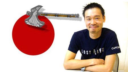 """""""Se acabó, Japón se acabó. Nuestra industria de videojuegos está muerta"""", según Inafune de Capcom [TGS 2009]"""