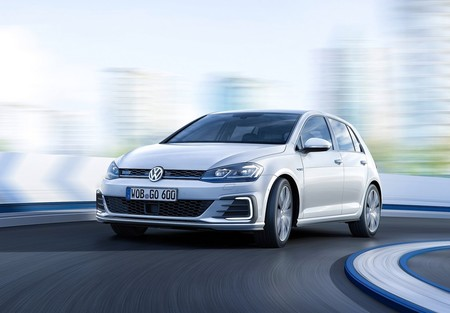 Recall para Volkswagen Golf, Jetta y Tiguan