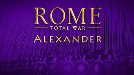 'Rome: Total War - Alexander' llegará al iPhone el 24 de octubre por 5.49 euros