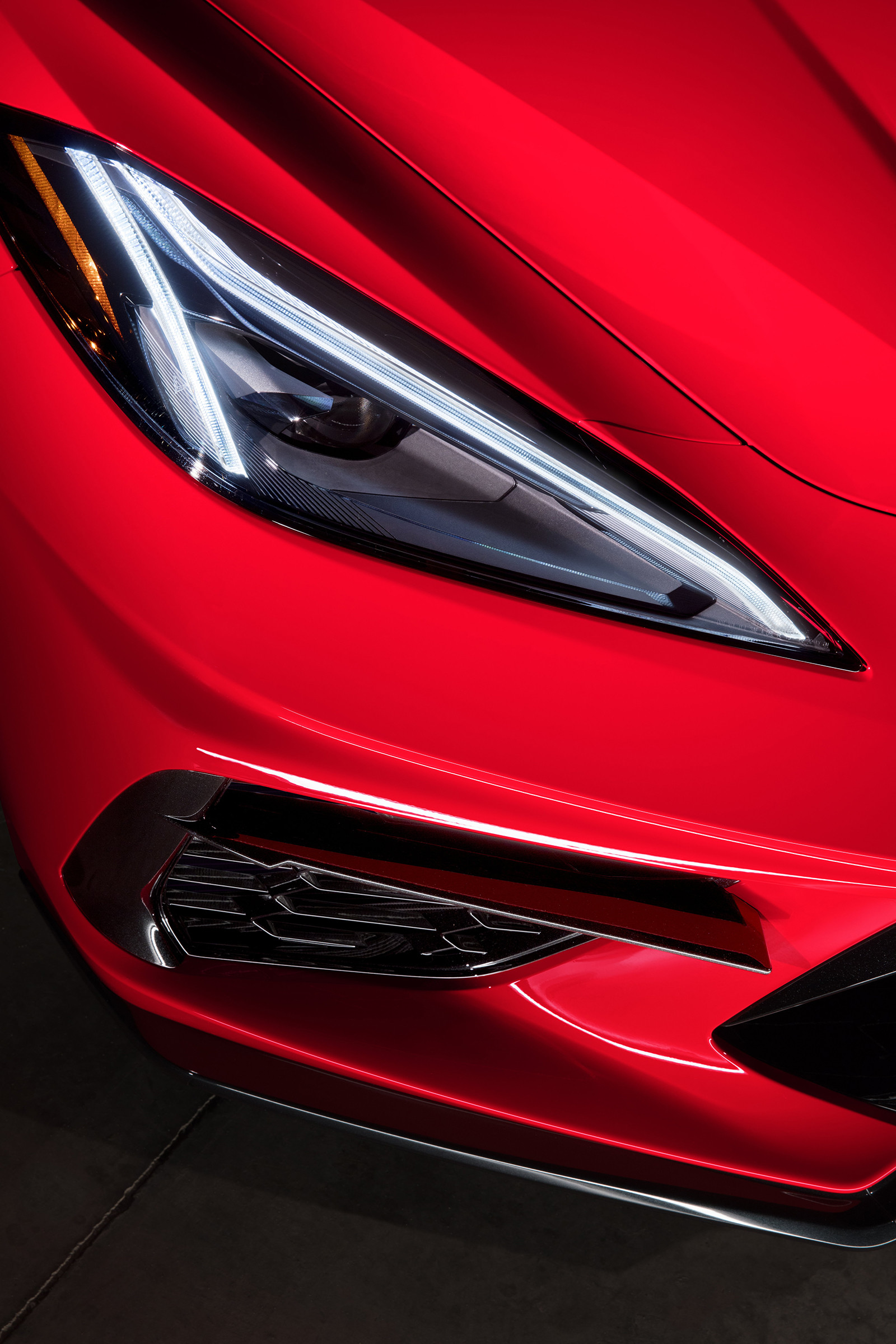 Foto de Corvette C8 Stingray (40/54)