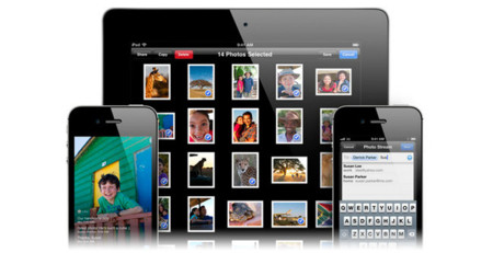 Fotos en streaming, cómo acceder desde tu Mac sin necesidad de iPhoto o Aperture