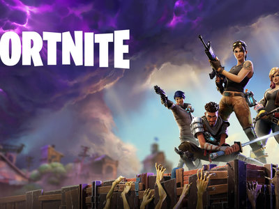 Fortnite se actualiza: 4K en Xbox One X, granadas de humo en Battle Royale y más
