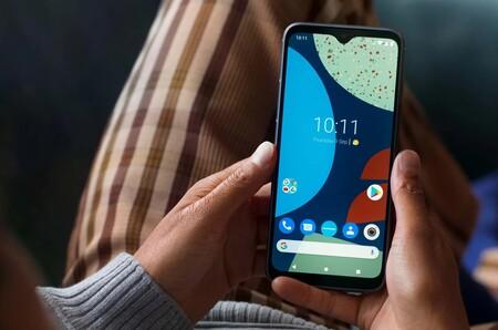 Fairphone 4: el teléfono más sostenible y ético del mundo se adapta a los nuevos tiempos