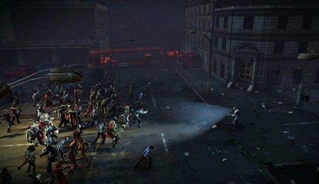 'Dead Nation', la masacre zombie que se apoderará de PlayStation Network