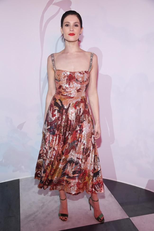 Dior Hc Ss18 Ball Gemma Arterton