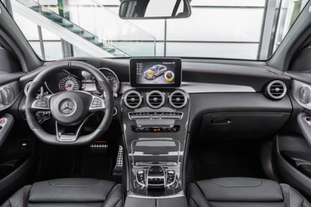 Mercedes Amg Glc 43 4matic Coupe 205