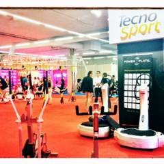 Foto 20 de 24 de la galería fibo-2013-nuevo-equipamiento-para-el-gimnasio en Vitónica