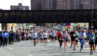 Primeros pasos para afrontar una media maratón
