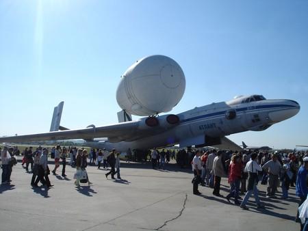 Myasishchev VM-T