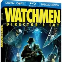 El Blu-ray de Watchmen se conectará a Facebook