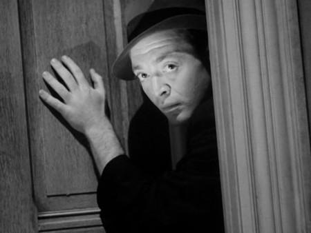 Film Noir: 'El desconocido del tercer piso' de Boris Ingster