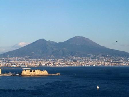 ¿Qué ciudades del mundo corren más peligro de desaparecer a causa de un volcán?