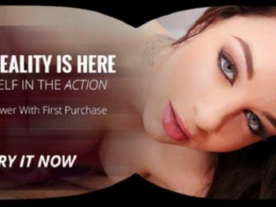 El porno sigue apostando por la VR: GameLink la añade a su web para ponerte en situación