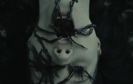 Siniestro tráiler de 'Slender Man': una nueva película sobre el hombre del saco del siglo XXI