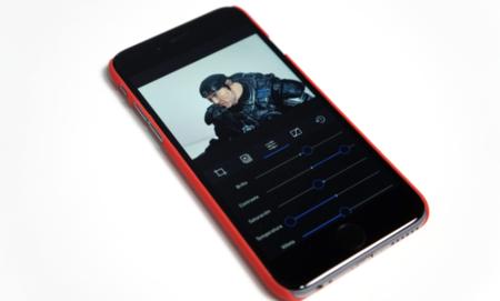 Darkroom, un editor de fotos para iOS que llega con fuerza a la App Store