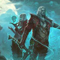 Blizzard explica las razones para traer de vuelva al Nigromante en Diablo III