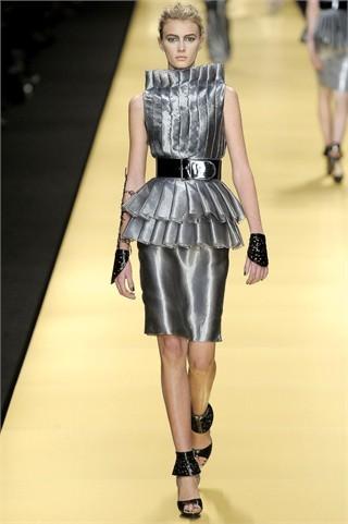 Foto de Karl Lagerfeld en la Semana de la Moda de París Primavera-Verano 2009 (31/32)