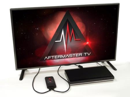 AfterMaster TV quiere mejorar de una vez por todas los diálogos bajos de volumen en nuestras películas