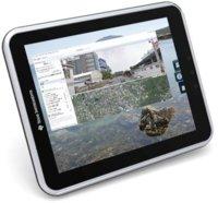Texas Instruments pone las bases de cómo serán sus tablets con Blaze