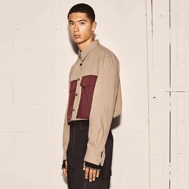 Contraste tonal: la propuesta de Zara para dinamizar el look en negro que llevamos en otoño