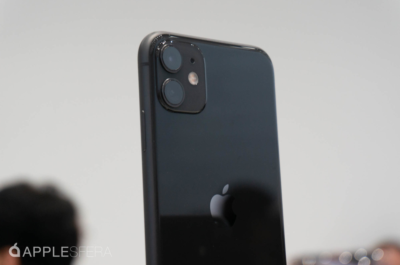 Buenas vibraciones con el nuevo iPhone 11: un 55% de las reservas estadounidenses son de los modelos 'Pro'