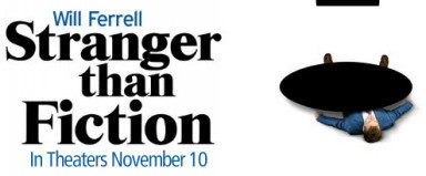 Trailer de 'Stranger Than Fiction', con Will Ferrell