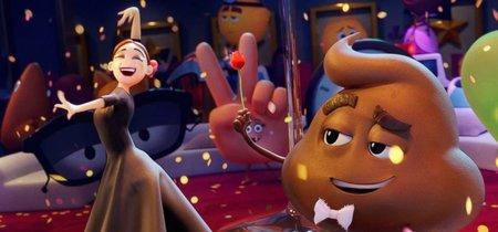 Taquilla: los emojis y la rubia atómica no consiguen hundir a Nolan