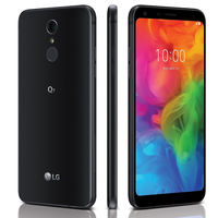 LG Q7, el nuevo gama media sin marcos llega a España: precio y disponibilidad oficiales