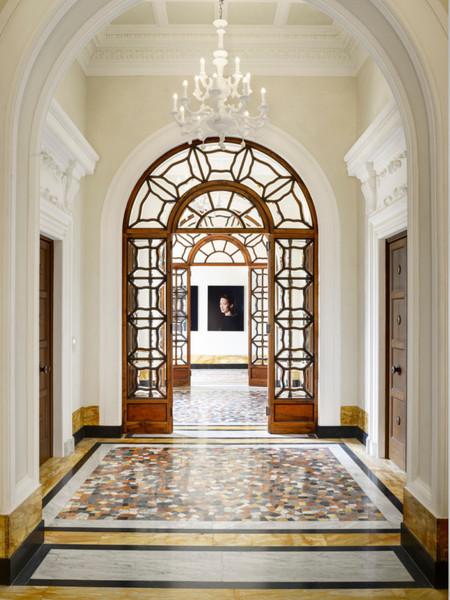 Corridoio Noble