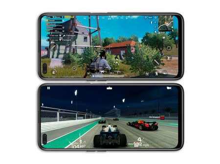 Realme 6 Pro 02 Interfaz Juegos