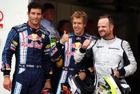 Espectacular doblete de Red Bull en Silverstone