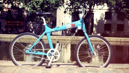 Bicicleta Le Cool Cats Velo para Puma