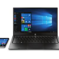 Descubren que el Microsoft Lumia 950 XL es compatible con el HP Elite x3 Lapdock