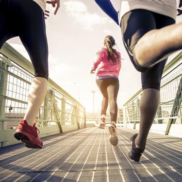 10 ofertas en zapatillas de running y entrenamiento en la web de Nike con un 30% de descuento adicional