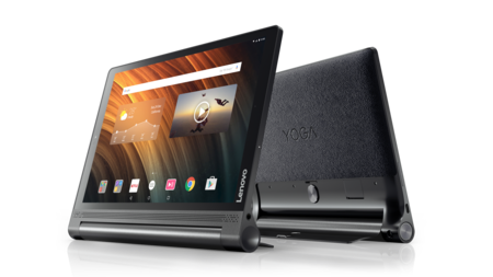 Tablet Lenovo Yoga Tab 3 Plus, con pantalla 2K de 10,1 pulgadas, por 249,90 euros y envío gratis