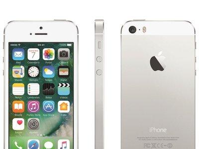 El iPhone más barato está en Amazon: Apple iPhone 5s por 288 euros