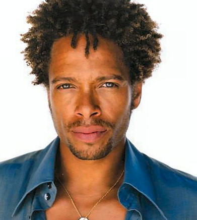 black men curly hair styles gary dourdan culpable pero c 225 rcel 6741 | 450 1000