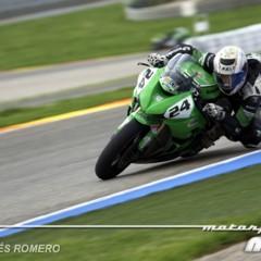 Foto 35 de 54 de la galería cev-buckler-2011-valencia en Motorpasion Moto