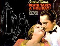 El amor en 32 películas (IV): 'La muerte de vacaciones' de Mitchell Leisen