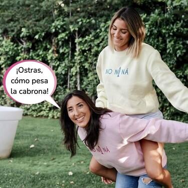 La hija de Paz Padilla triunfa en el mundo de los negocios: tiene tres empresas, casa propia y un churri 'influencer'