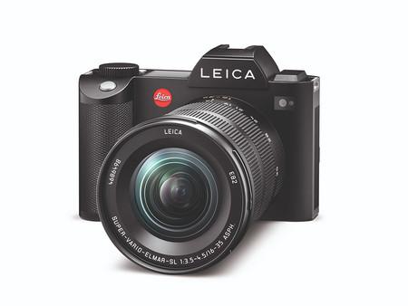 Leica Super Vario Elmar SL 16-35mm F3.5-4.5 ASPH: el nuevo zoom para las mirrorless full frame de Leica