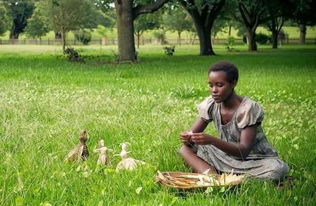 Oscar 2014 | Lupita Nyong'o es la mejor actriz de reparto por '12 años de esclavitud'