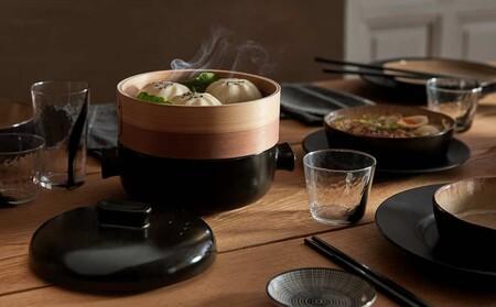 A todos los amantes de la comida asiática, Zara Home nos pone la mesa más ideal y las recetas de lo más sabrosas