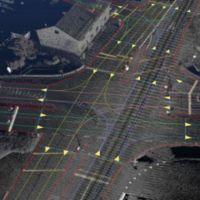 Los coches autónomos necesitarán mapas con más información y en Nokia HERE están en ello